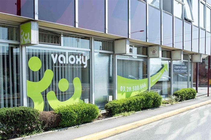 Hub Valoxy