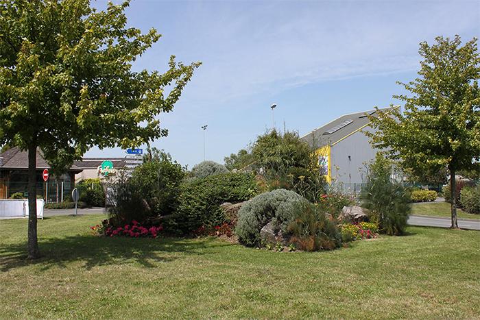 Parc de la Becquerelle